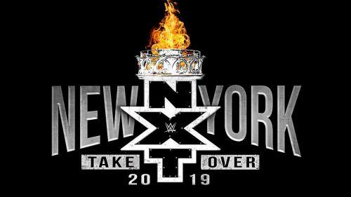 Takeover: New York