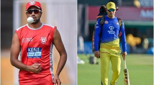 Chennai Super Kings will host the Kings XI Punjab on Saturday this week