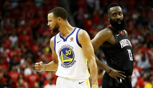 Will the Warriors triumph once again?