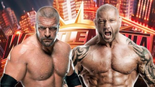 WrestleMania 35 marked the end of an important chapter in Batista's world