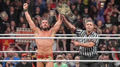 Johnny Gargano lived up to his 'Johnny TakeOver' nickname by winning the NXT Championship at TakeOver: New York.