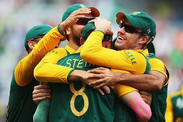 Fans would relish the prospect of Steyn and AB playing for the same IPL franchise