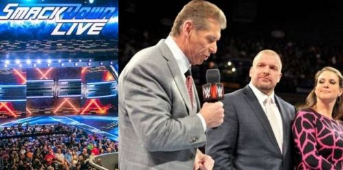 Vince McMahon and Triple H are well aware of how important WWE's two top TV shows are for the company as a whole