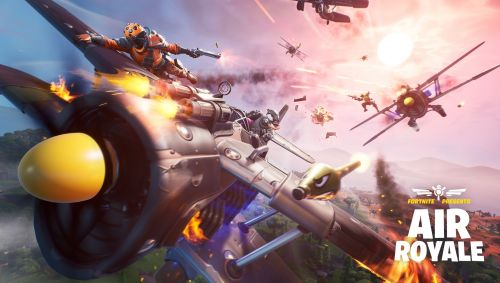 Image courtesy: Epic Games website