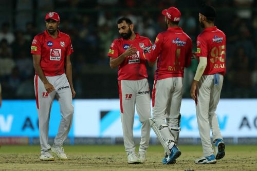 Can the Kings XI Punjab find an answer to their away game conundrum? (Image courtesy: IPLT20/BCCI)