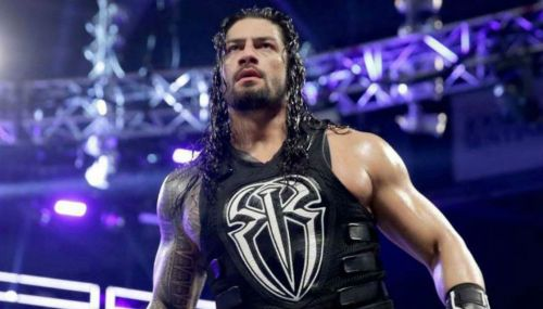 The Big Dog to SmackDown?