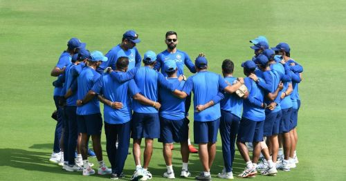 India's squad for WC 2019 will be announced on April 15, 2019