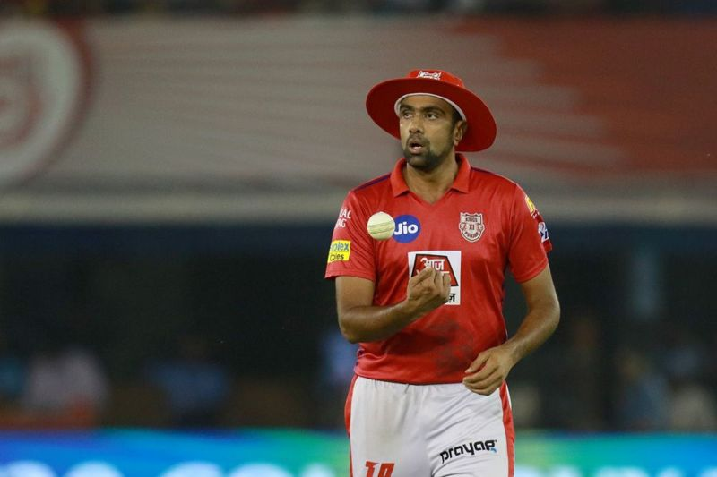 Ashwin has a lot to think about ahead of this encounter [Image: BCCI/IPLT20.com]