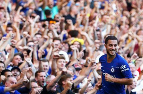 Will Eden Hazard still top the list?