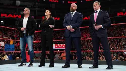 What surprises could the McMahon family have in store for us at WrestleMania 35?