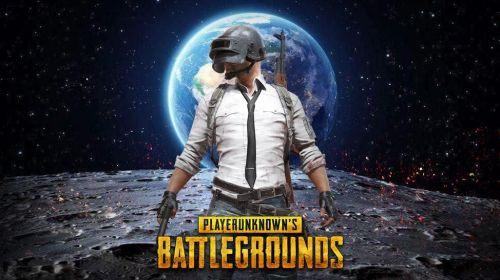 PlayerUnknown's Battleground is taking a step to the Moon