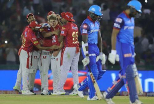Will DC get their revenge? (Image Source: IPLT20/BCCI)