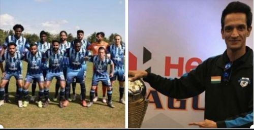 Former I-League champions Minerva Punjab have got a new lifeline after AFC allowed them to host their AFC Cup home matches in alternative venues