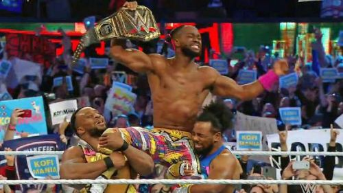 Many missed opportunities, and mistakes were lingering at Wrestlemania.