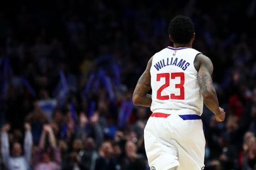 Lou Williams is once again the front runner to win the Sixth Man of the Year award