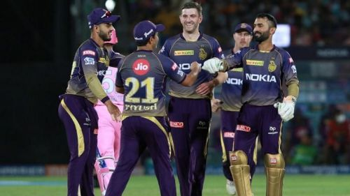 KKR would certainly be favourites to win tonight( Credits: IPLT20.com)