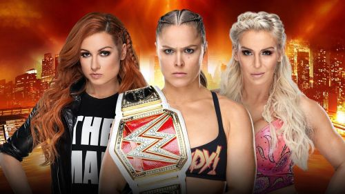 Will WWE go through with the main event of WrestleMania 35 as planned?