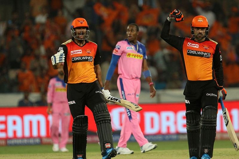 Rashid Khan led SRH to victory when both these teams met last time (picture courtesy: BCCI/iplt20.com)