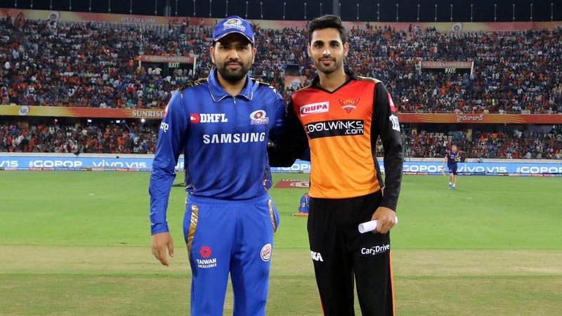 This is a crunch game for both these sides. (Image Courtesy: IPLT20)