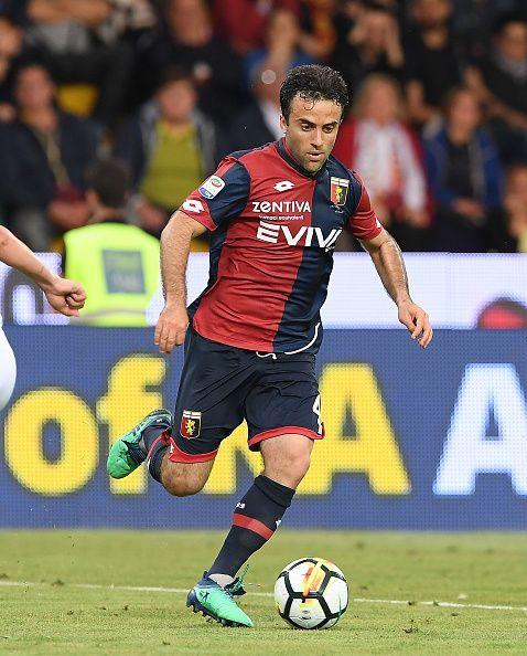 Francesco Rossi Profile Picture