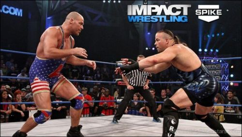RVD is on his way back to Impact!