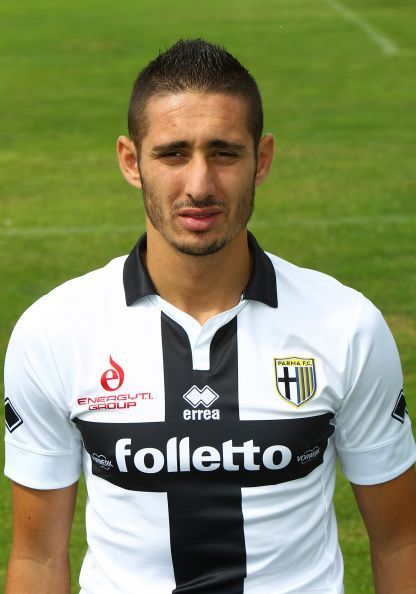 Ishak Belfodil Profile Picture
