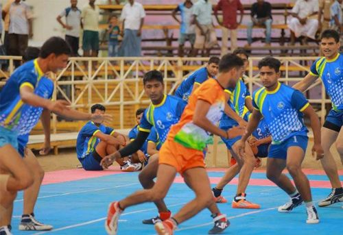 The Indo International Premier Kabaddi League will pave way for some prospective talent to exhibit their skills on a global platform
