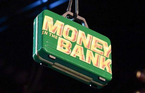 Men's Money in the Bank contract.