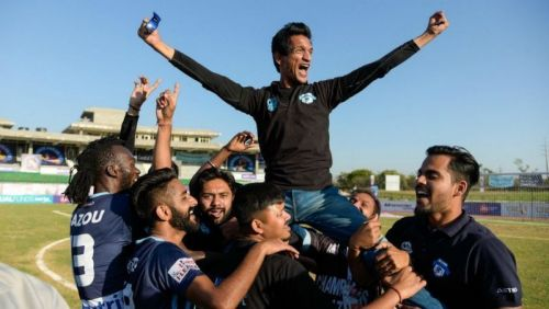 Minerva Punjab's owner Ranjit Bajaj lamented the lack of support given to his club by the AIFF