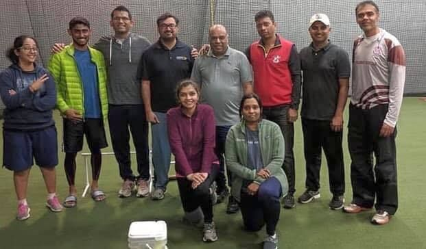 New Coaches Group Photo