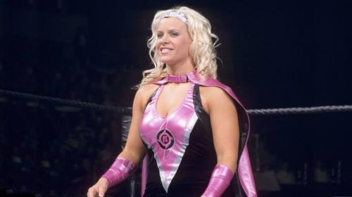 Molly Holly had so much potential