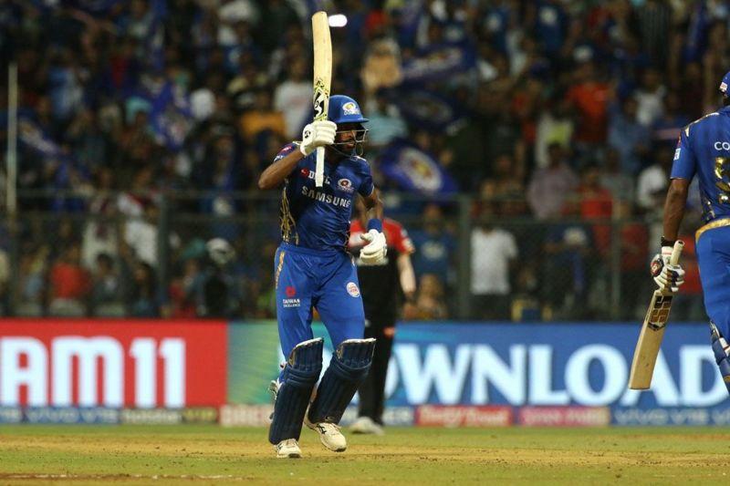 IPL 2019, Match 36, RR vs MI: Match Prediction - Who will