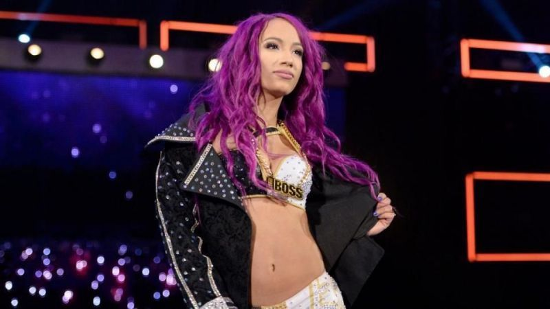 Sasha Banks could be announced as MITB participant.