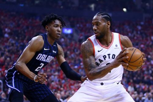 Kawhi Leonard is expected to exit the Toronto Raptors this summer