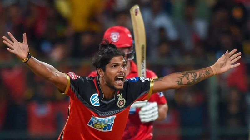 Image result for umesh yadav ipl