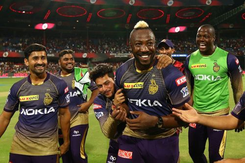KKR's over dependence on Russell might be a problem for them