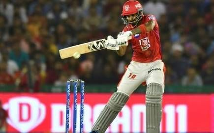 KL Rahul has been very good for Punjab this season