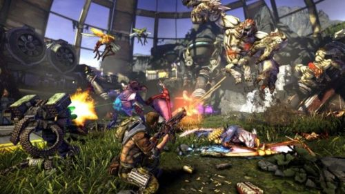 Some new content may be on its way to Borderlands 2