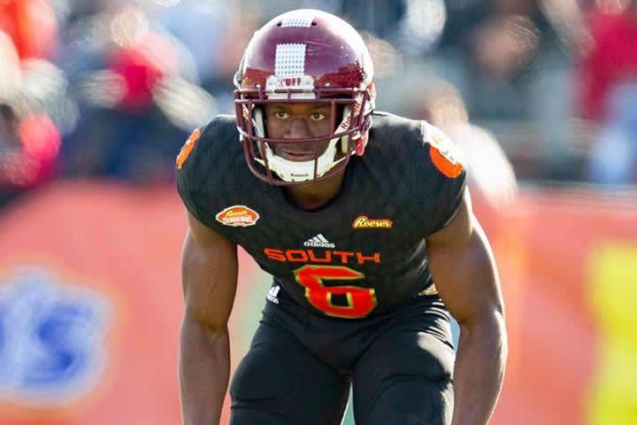 online store 786ed 16567 NFL Draft Prospects 2019: Cornerback - Rock Ya-Sin, Temple