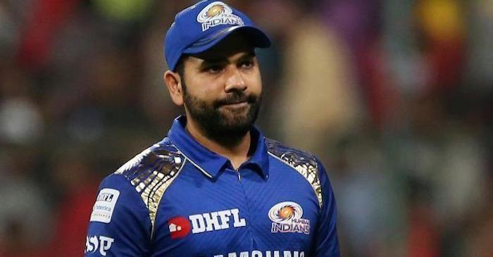 Rohit Sharma (Image Courtesy: BBCI/IPLT20.com)