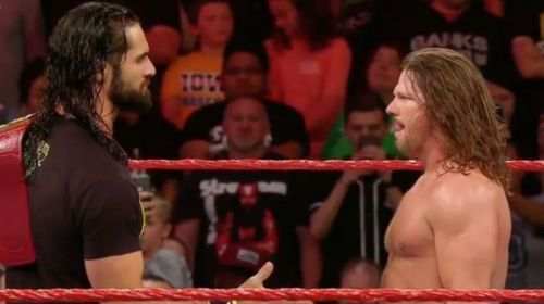 The dream match that we all were waiting for!