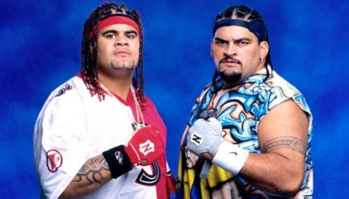 Rosey and Jamal