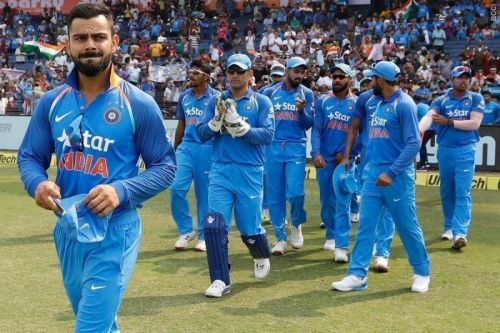 Virat Kohli's team will be determined to conquer England
