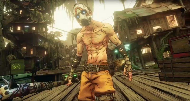 Borderlands 3 may join a divisive fight in the PC gaming community