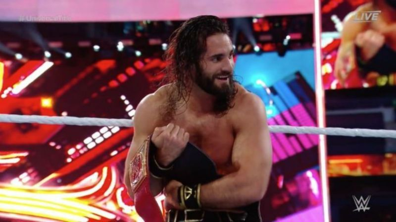Seth Rollins is one of the most talented superstars on the Roster