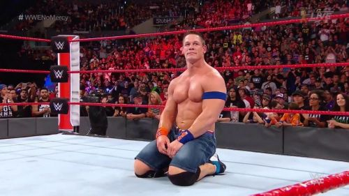 How long before the leader of Cenation decides to call it a day?