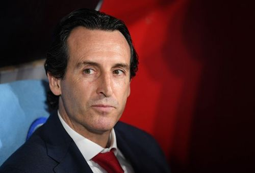 Emery got it spot on in terms of team selection and tactics