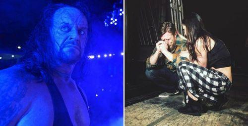 Both The Undertaker and Daniel Bryan have had huge careers in WWE.