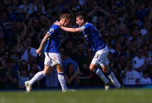 Everton's defensive record of late has been impressive!
