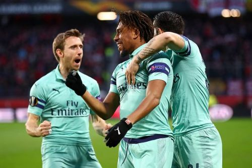 Iwobi is clearly a great talent - can he deliver some good end product for FPL bosses?